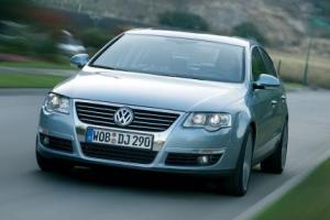 Picture of VW Passat 2.0 TDI