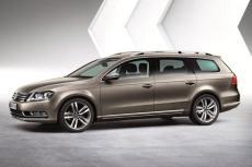 VW Passat 2.0 TSI Variant
