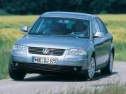 Image of VW Passat 2.0TDI
