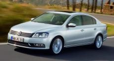 VW Passat B7 3.6 4motion