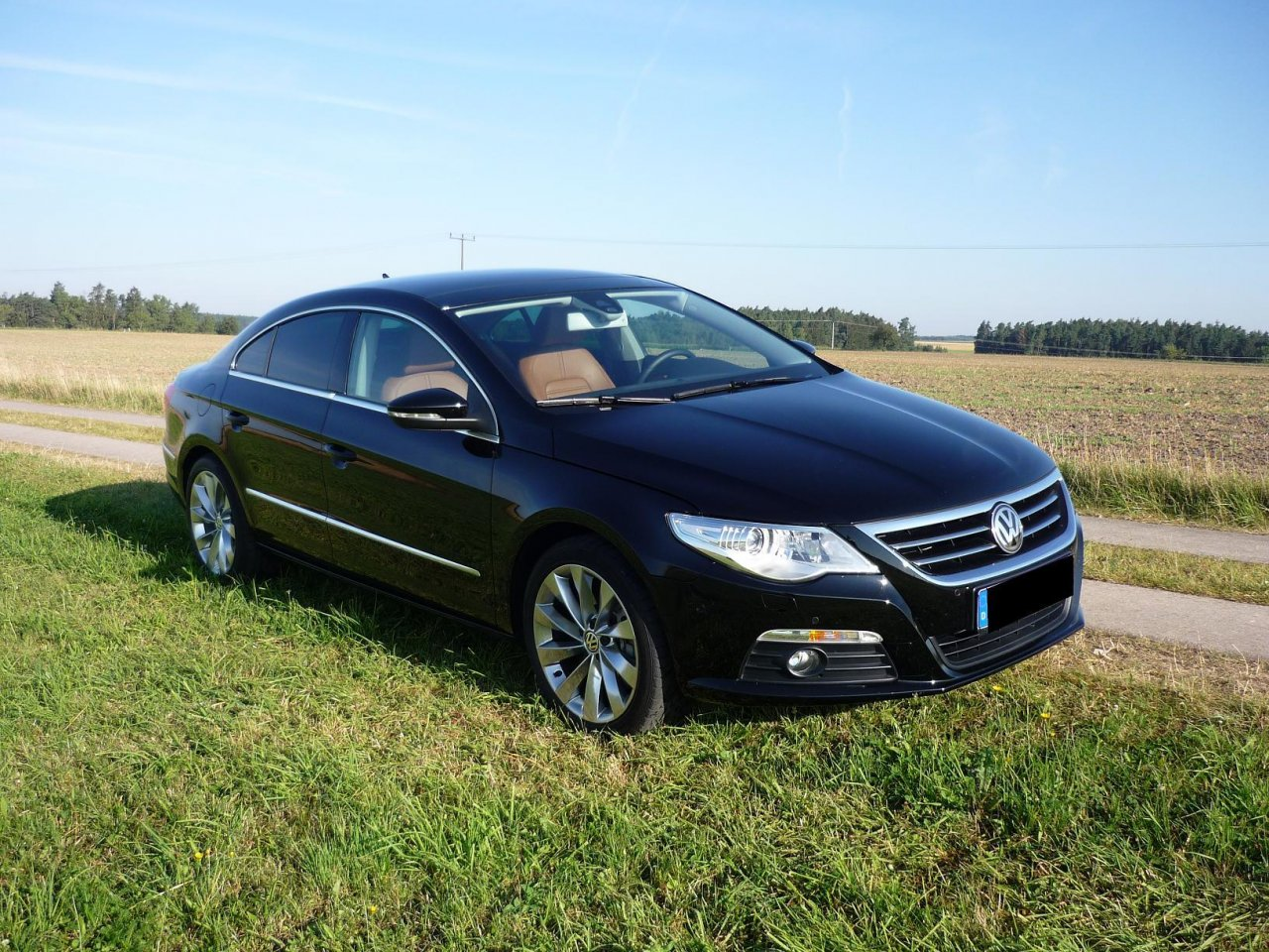 vw passat cc v6 4motion laptimes specs performance data. Black Bedroom Furniture Sets. Home Design Ideas