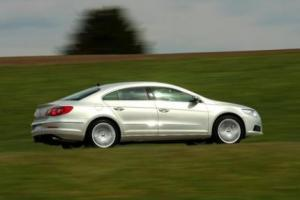 Picture of VW Passat CC V6 4motion