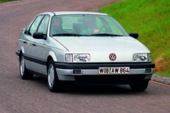 Image of VW Passat CL