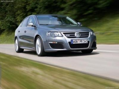 Image of VW Passat R36