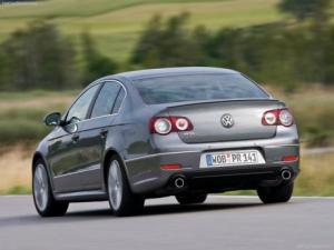 Photo of VW Passat R36