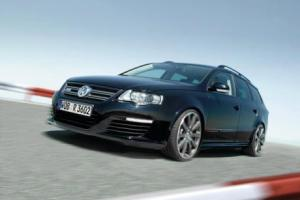 Picture of VW Passat R36 Variant