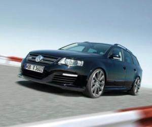 Picture of VW Passat R36 Variant