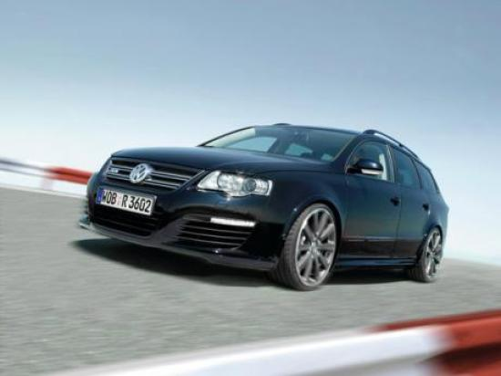 Image of VW Passat R36 Variant