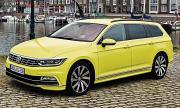 Image of VW Passat Variant 1.8 TSI