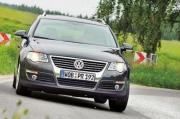 Image of VW Passat Variant 2.0 TDI