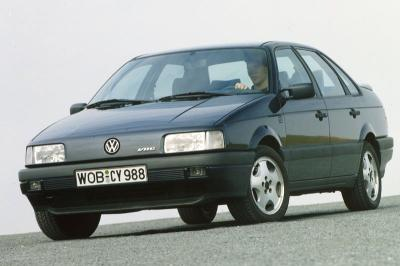 Image of VW Passat VR6