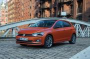 Image of VW Polo 1.0 TSI OPF
