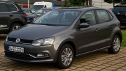 Image of VW Polo 1.2 TSI