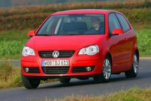 Picture of VW Polo 1.4 16v