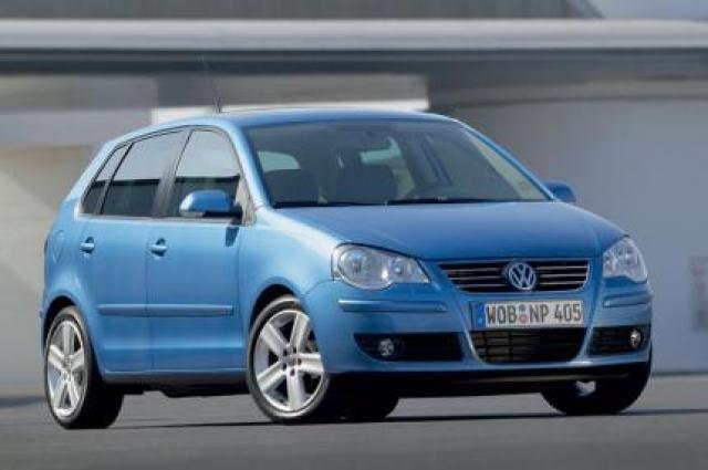 Image of VW Polo 1.4 TDI