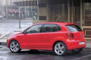 Picture of VW Polo 1.6 TDI