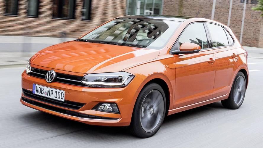 VW Polo 1.2 TSI specs, lap times, performance data