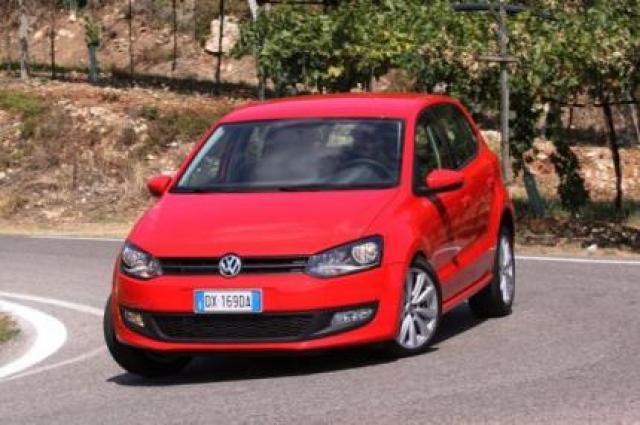 Nieuw VW Polo 1.6 TDI 6R laptimes, specs, performance data - FastestLaps.com IF-63
