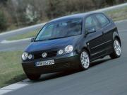 Image of VW Polo 1.9 TDI
