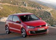 Image of VW Polo GTI 1.4 TSI