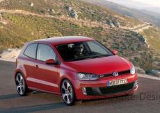 VW Polo GTI 1.4 TSI