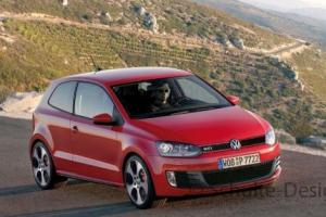 Picture of VW Polo GTI 1.4 TSI