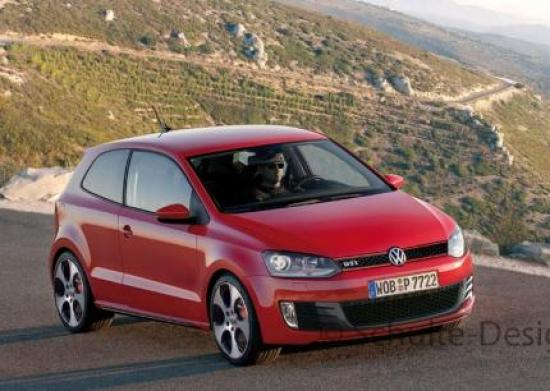Image of VW Polo GTI 1.4 TSI