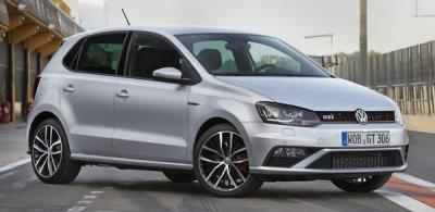 Image of VW Polo GTI 1.8