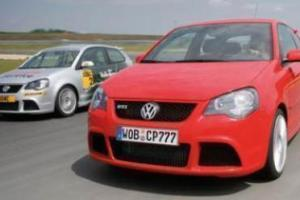 Picture of VW Polo GTI Cup Edition