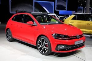 Picture of VW Polo GTI (Mk VI)