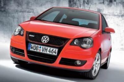 Image of VW Polo GTI