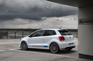 Photo of VW Polo R WRC