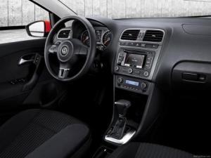 Photo of VW Polo 1.2 TSI Mk V