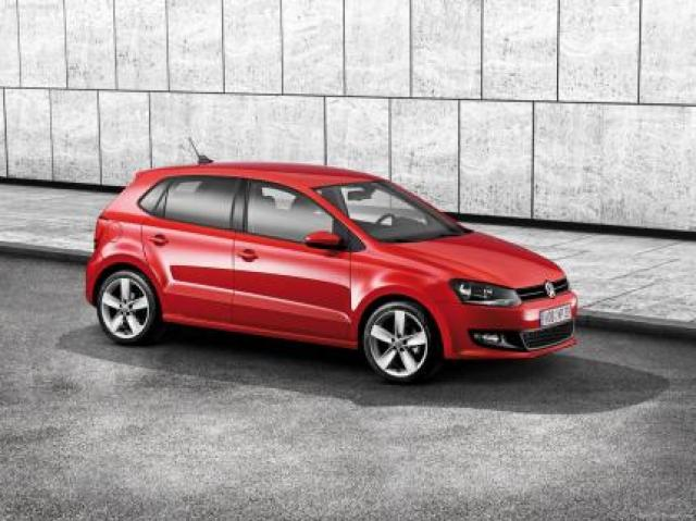 Image of VW Polo V 1.2 TSI
