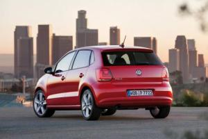 Picture of VW Polo 1.2 TSI (Mk V)