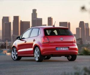 Picture of VW Polo V 1.2 TSI