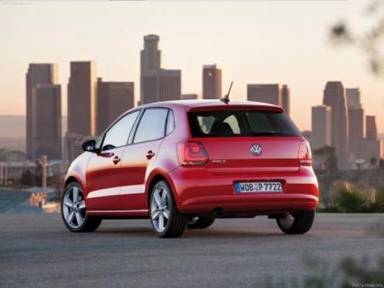 Image of VW Polo 1.2 TSI