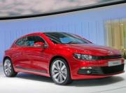 Image of VW Scirocco 1.4 TSI