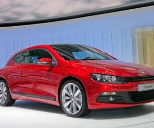 Picture of VW Scirocco 1.4 TSI