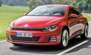 Image of VW Scirocco 2.0 TDI