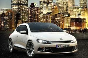 Picture of VW Scirocco 2.0 TSI (Mk III 211 PS)
