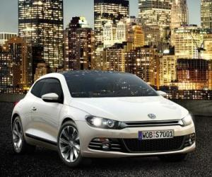 Picture of VW Scirocco 2.0 TSI (211 PS)