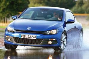 Picture of VW Scirocco 2.0 TSI