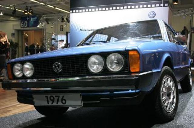Image of VW Scirocco GTI