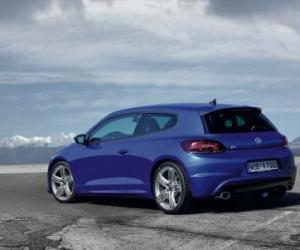 Picture of VW Scirocco R