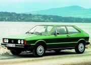 Image of VW Scirocco TS