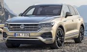 Image of VW Touareg V6 TDI