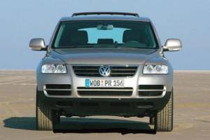Picture of VW Touareg V6 (Mk I)