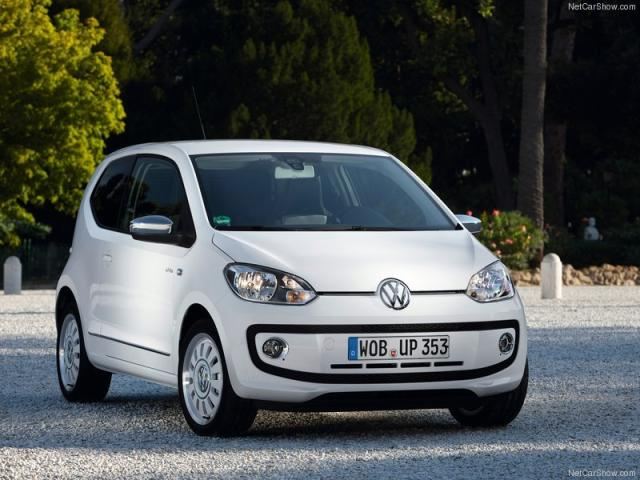 Image of VW Up