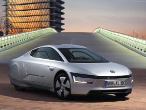 Photo of VW XL1
